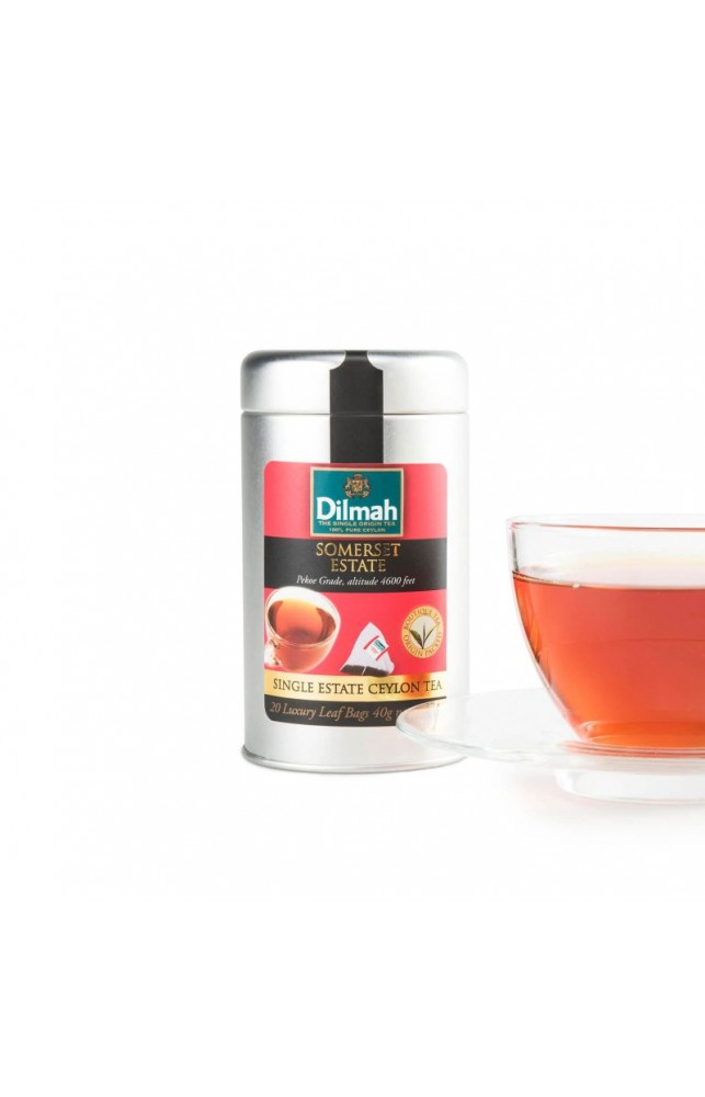 Dilmah Somerset Single Estate Tea